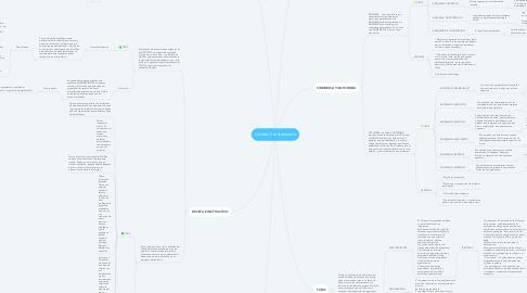 Mind Map: Unidad II sustentando