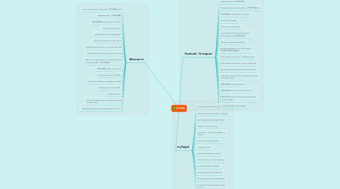 Mind Map: OSTIN
