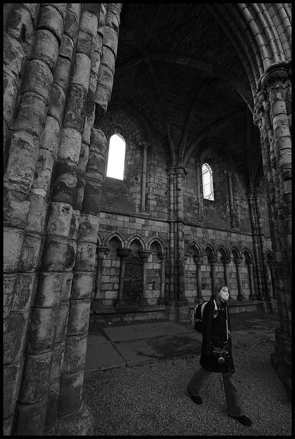 Gothic Architecture Example