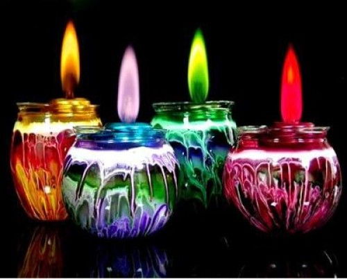 What Factors Affect The Burning Time Of A Candle