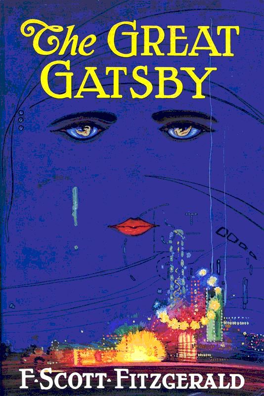 Symbolism And Motifs In The Great Gatsby Example Mindmeister