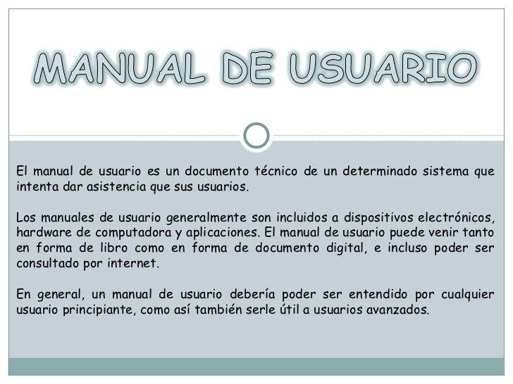 manual de usuario ejemplo mindmeister rh mindmeister com ejemplos de manual de usuario de un sistema ejemplos de manual de usuario corto