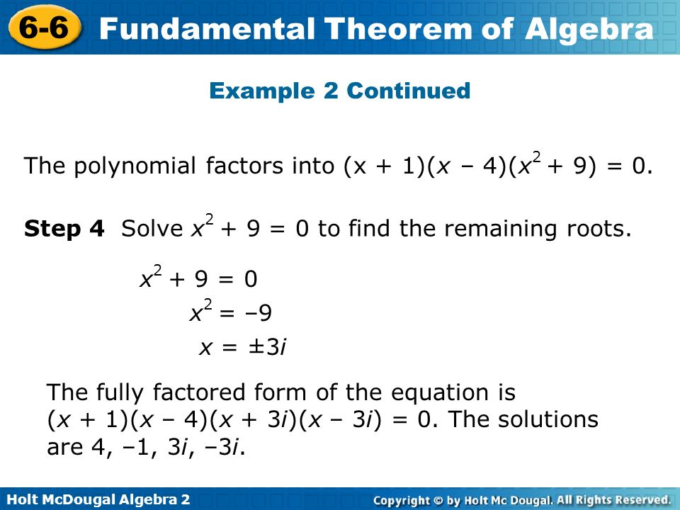 All About Polynomials Example Mindmeister