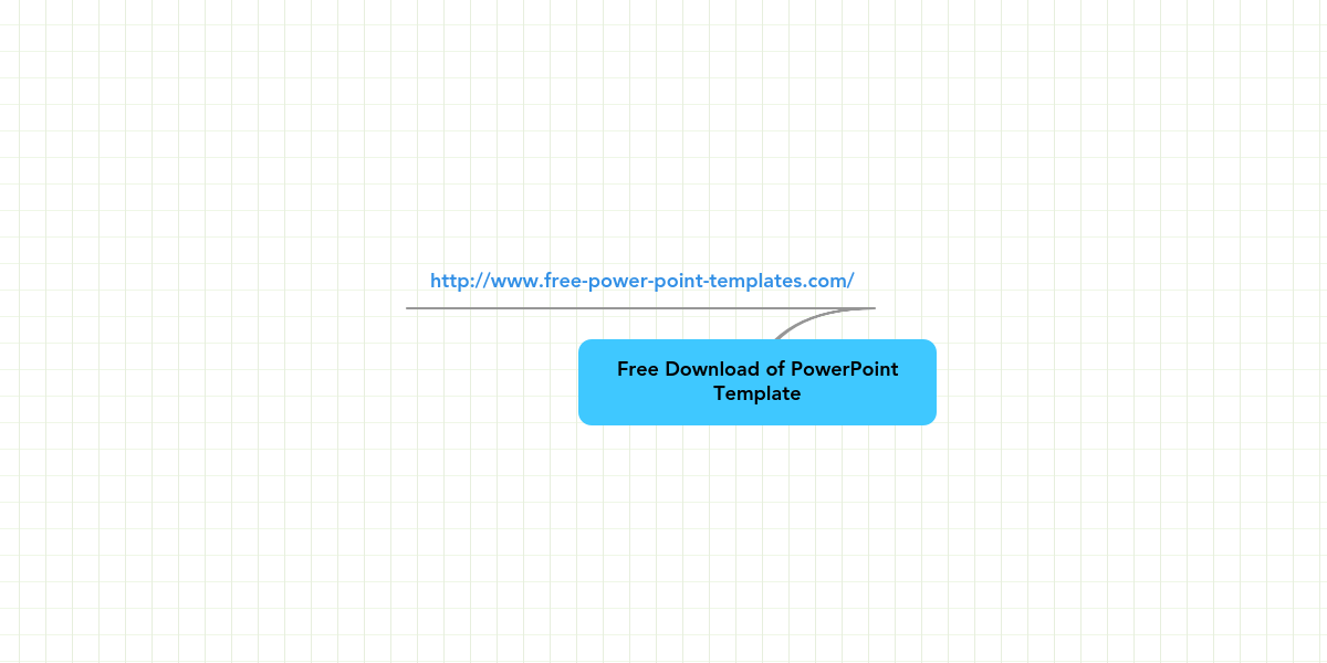Free download of powerpoint template exemplo mindmeister toneelgroepblik Images